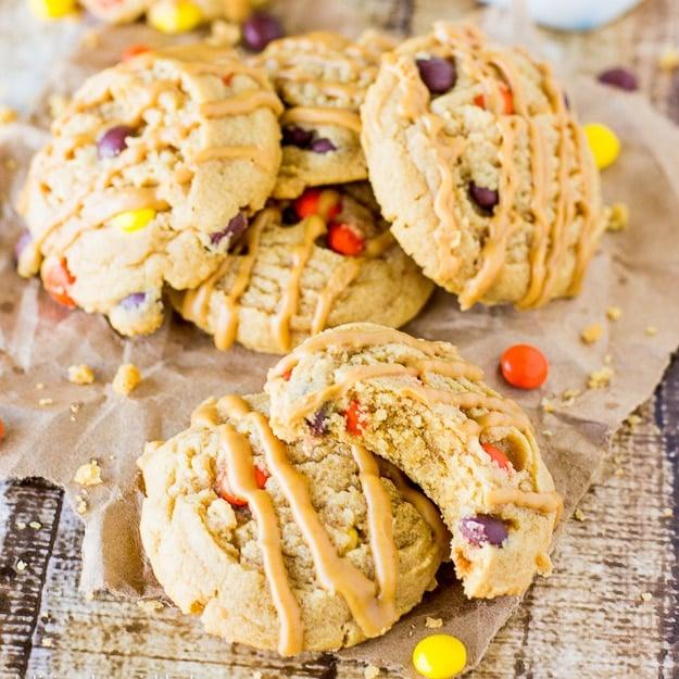 Triple-Peanut-Butter-Cookies-1