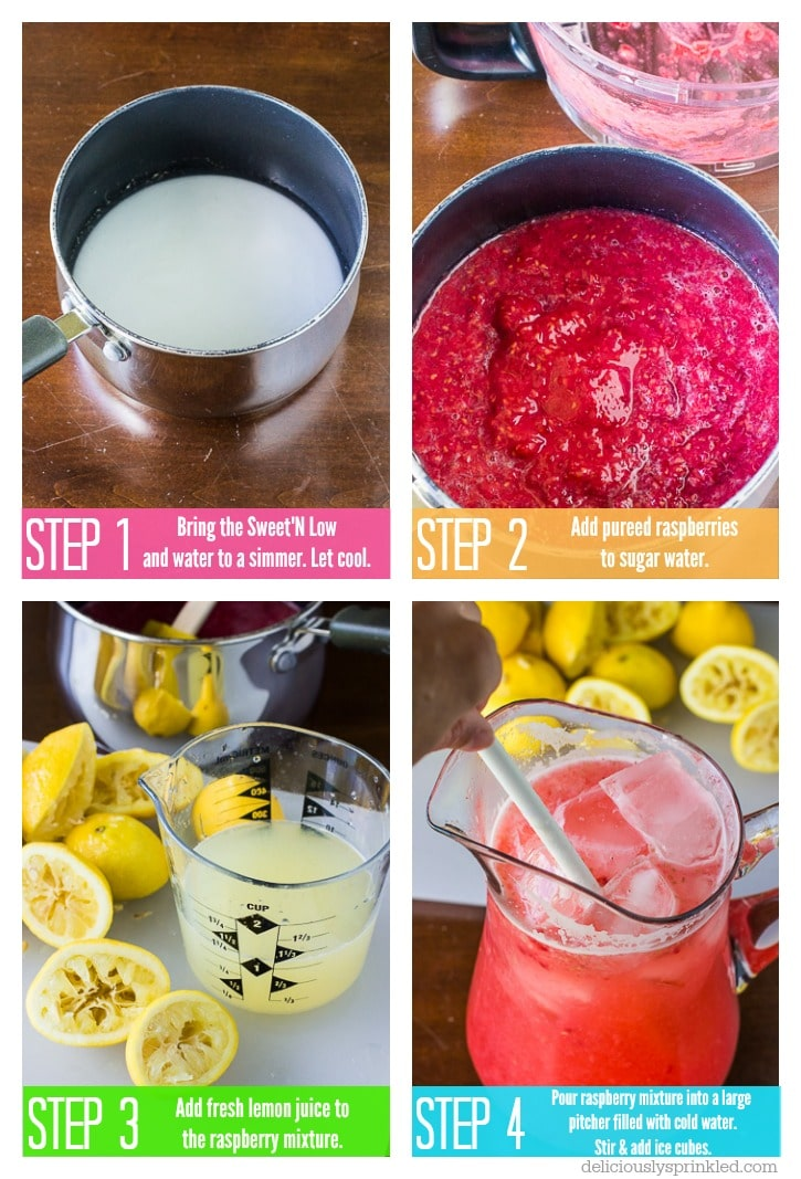 how to make a refreshing lemonade What could be more satisfying on a hot summer day than the cool, brisk refreshing taste of lemonade most refreshing lemonade you will ever taste.