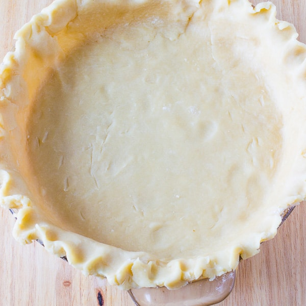 How To Make The Perfect Pie Crust