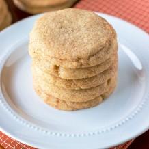 Snickerdoodle Cookies-25 copy