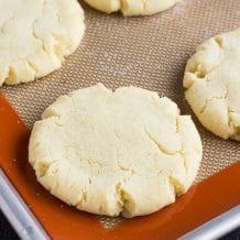 Easy Sugar Cookie Recipe