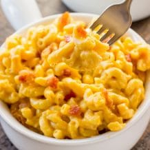 The Best Instant Pot Macaroni and Cheese Recipe
