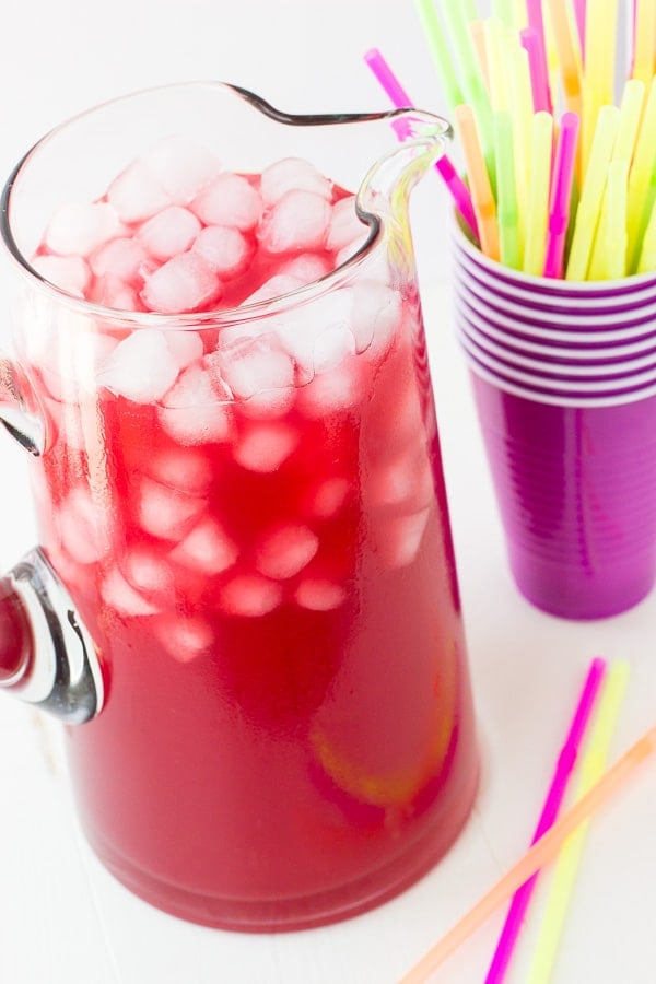 Easy Party Punch Recipe